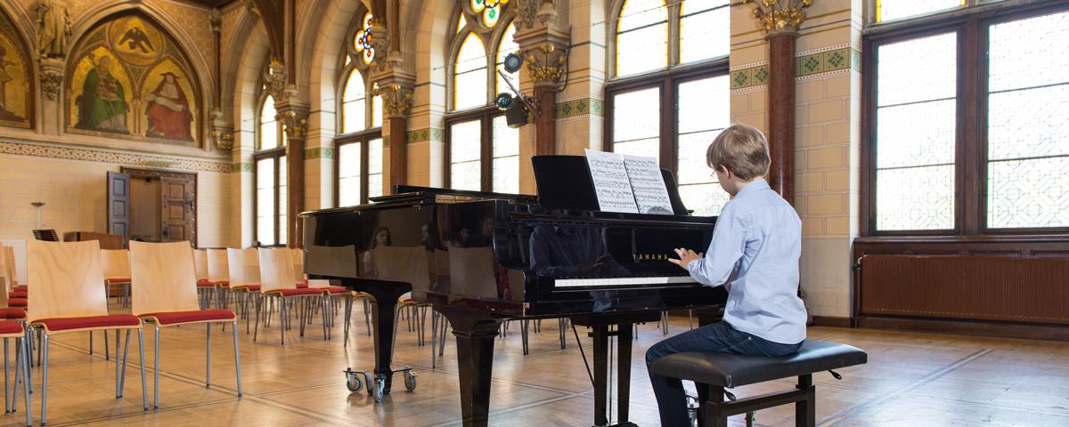 Vorteile-Klavierunterricht