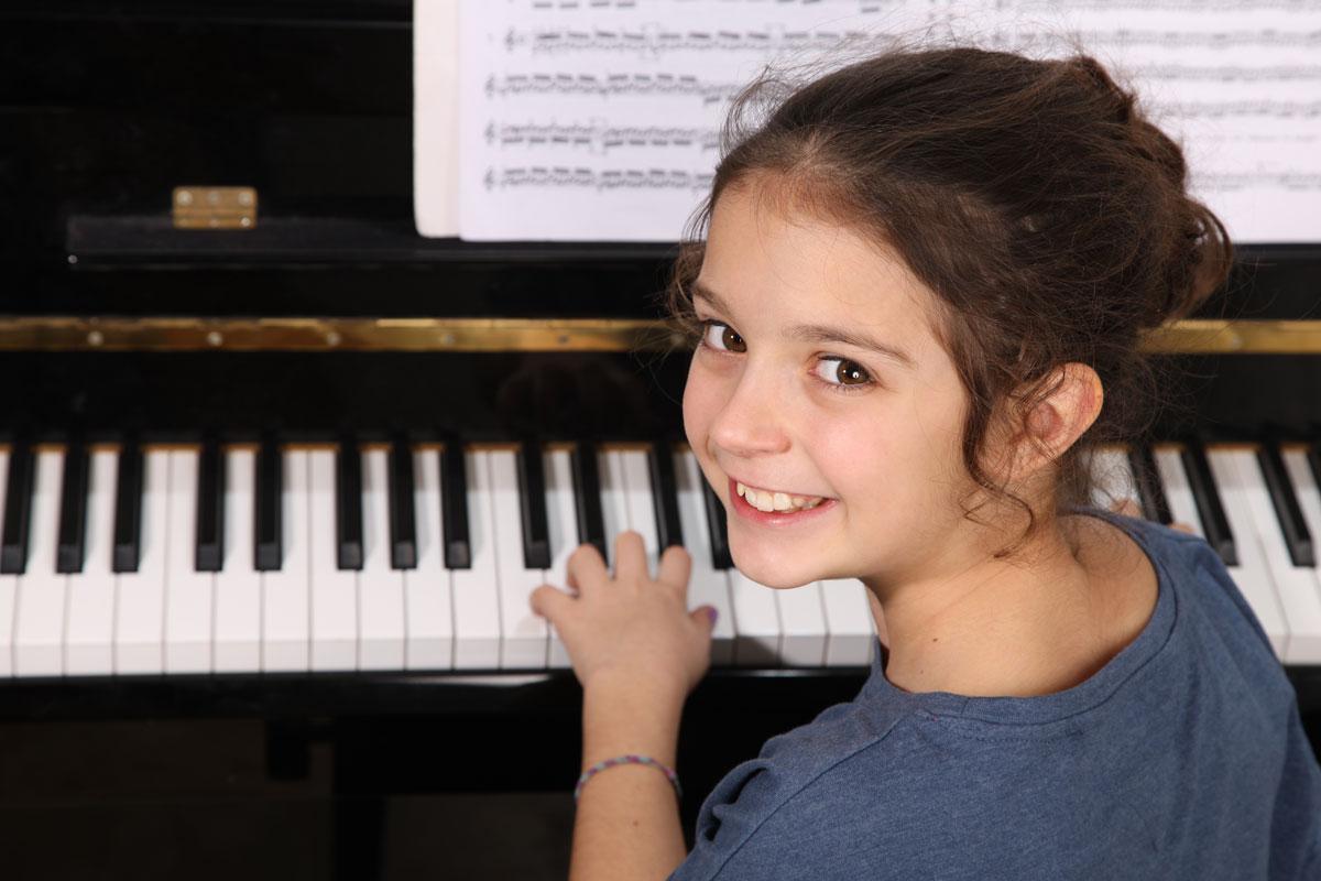 Klavier Spielen Online