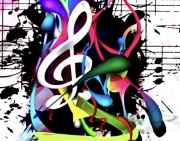Bunte Noten: Polyhymnia, der Musikschule in Wien